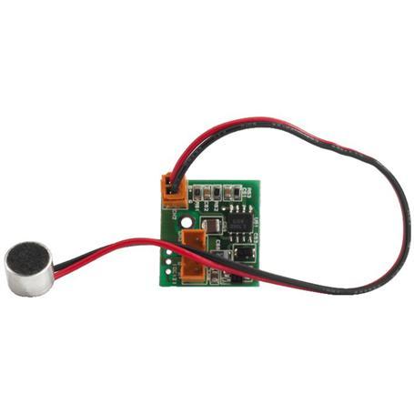 MONACOR ECM-30A Audiomodul Mikrofonmodul