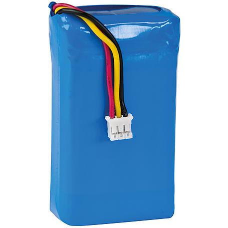 Secvest Ersatzakku 7,4 V / 2500 mAh FUBT50000