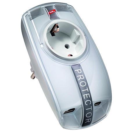 DEHN+SÖHNE DEHNprotector DPRO 230 ISDN ÜS-Adapter
