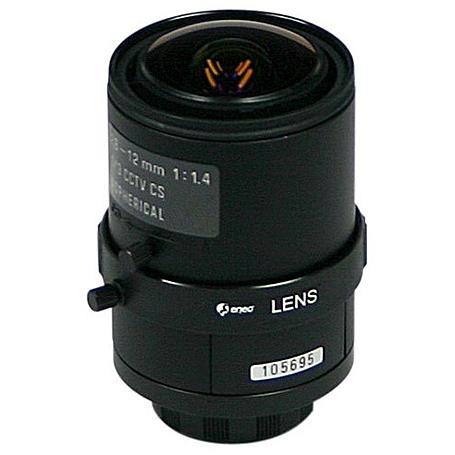 Eneo F03Z04M F1,4/2,8-12mm asphärisches Objektiv