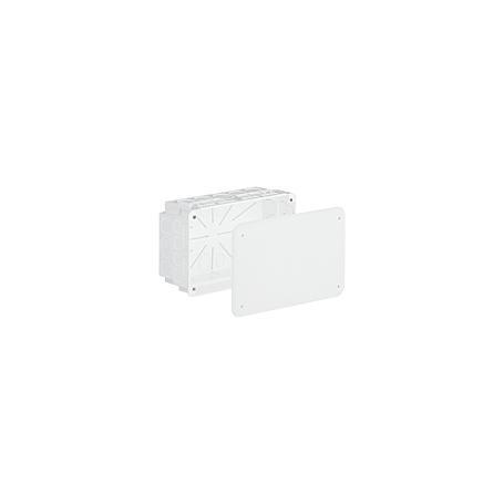 Kaiser Verbindungskasten 240 + Deckel, 240mmx142mm