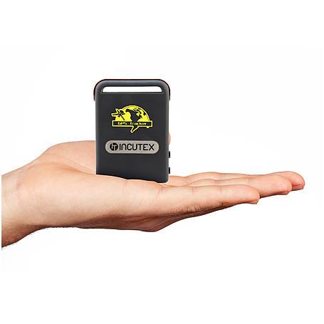GPS Tracker TK104 zur Fahrzeug Ortung