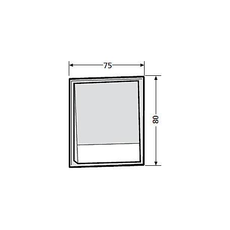 Renz Klingelmodul 1 Klingeltaster 97-9-85269 weiß