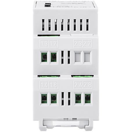 HomeMatic Wired RS485 Rollladenaktor 1-fach