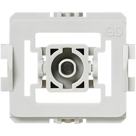 HomeMatic Adapter-Set Gira Standard (GD)