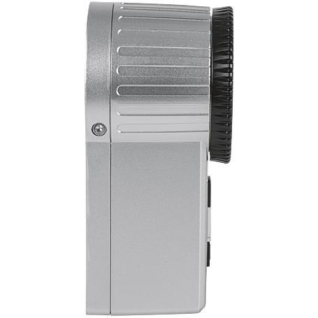 HomeMatic Funk-Türschlossantrieb KeyMatic silber