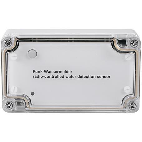 HomeMatic Funk-Wassermelder HM-Sec-WDS-2