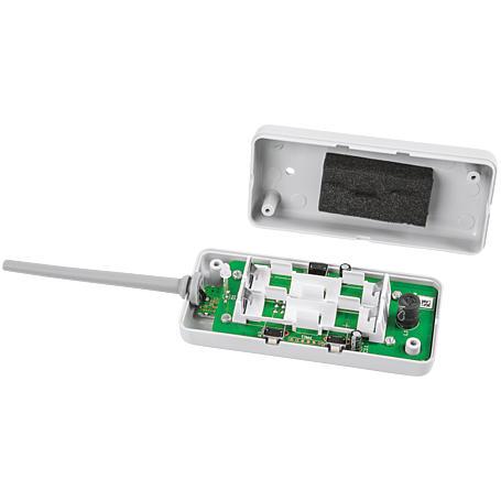 HomeMatic Funk-Sensor für elektrische Impulse