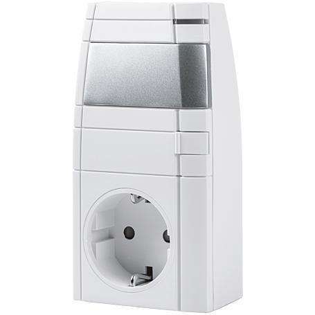 HomeMatic Funk-Dimmaktor 1-fach HM-LC-Dim1L-PI-3