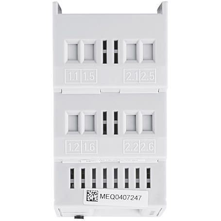 HomeMatic Wired RS485 LAN Gateway