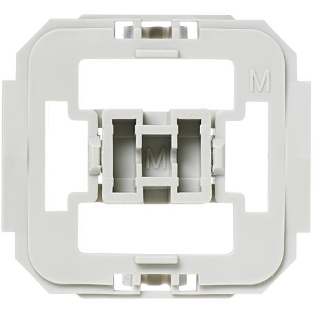 HomeMatic Adapter-Set Merten (M) für Funk-Aktoren
