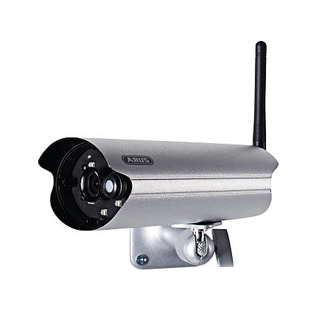 Abus TVAC19100A IP-Kamera HD 720p IR Outdoor IP66