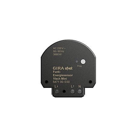 Gira eNet Funk Energiesensor 1fach Mini