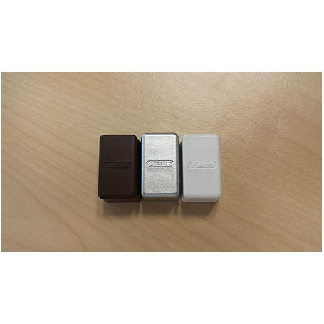 Abus FUET50040B Magnethalter - braun