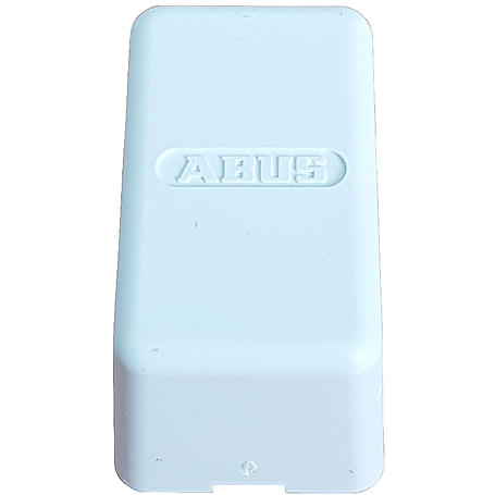 ABUS FUET50040W Magnethalter - weiß