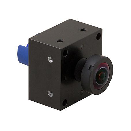 Mobotix BlockFlexMount S15D inkl. L38-F1.8 (Tag)
