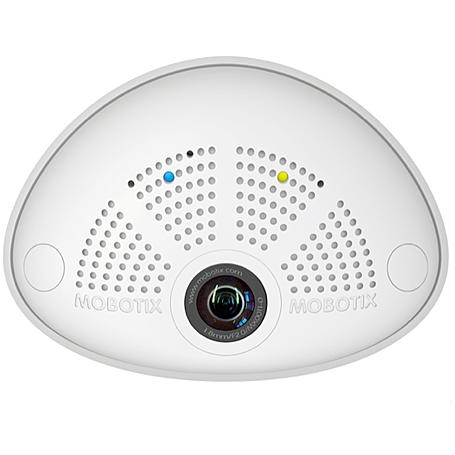Mobotix MX-i25-D036 Indoorkamera i25 6MP Tag