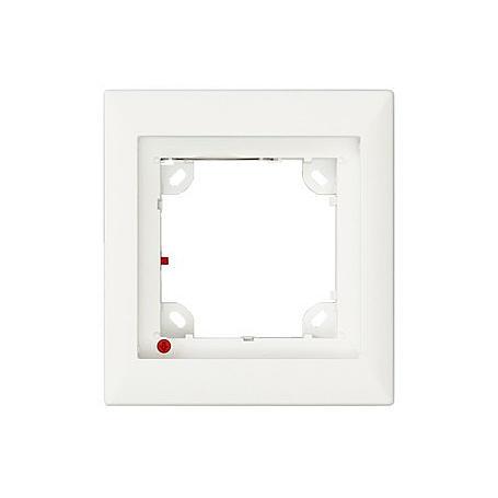 Mobotix 1er Rahmen, weiß
