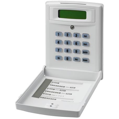 DA-8000RC LCD-Tastatur für DA-8000
