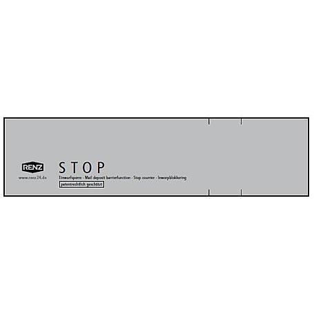 Renz Einwurfsperre 33 mm - 97-9-00428