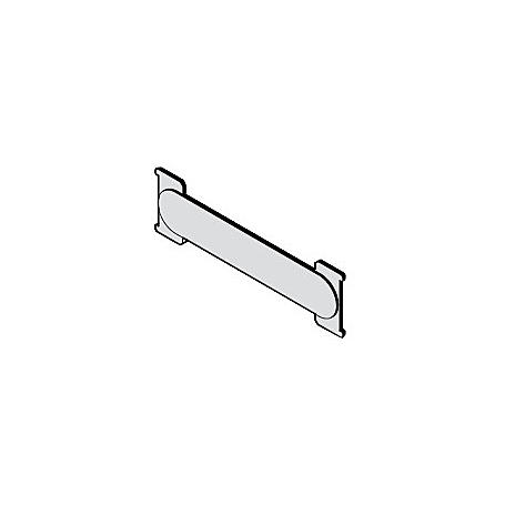 Renz ALU-Namensschild RSA1 o. Gravur 97-9-90227