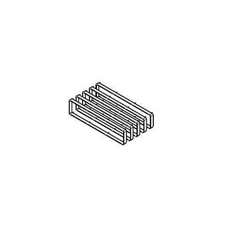 Renz Durchwurfhalsverlängerungen 370 mm 97-9-82223