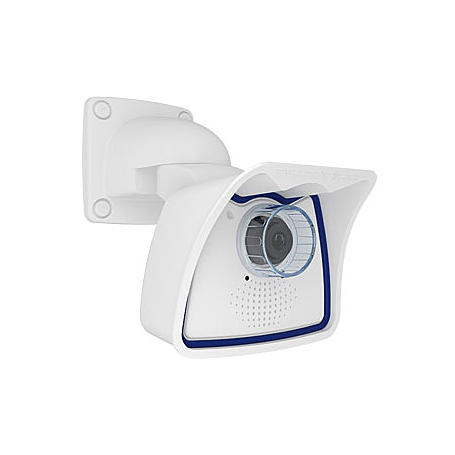 Mobotix MX-M25-BOD1 Allround M25 6MP Body Tag