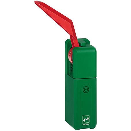 effeff EXIT Alarm 7411-10 Europrofil Halbzylinder