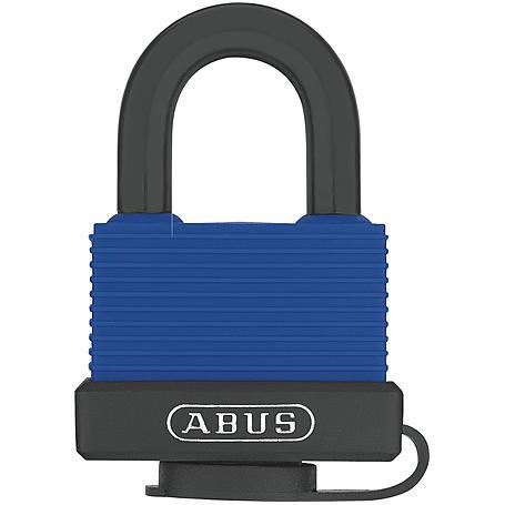 ABUS 70IB/45 SB Messing-Vorhangschloss Aqua Safe