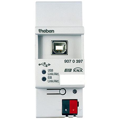 Theben Schnittstelle USB KNX