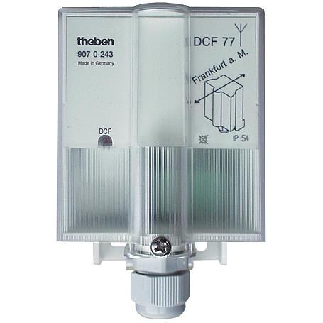 Theben Antenne DCF77 KNX