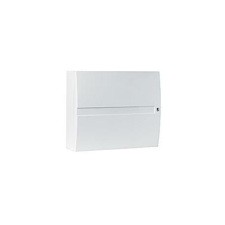Indexa 8200K Oasis Alarmzentrale modularer Aufbau