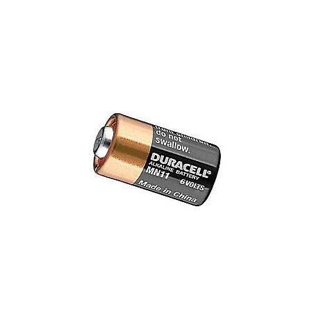 Indexa MN11, L1016 Batterie 6V für 6000R/N