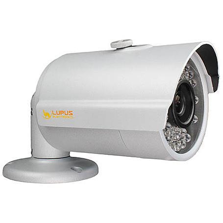 Lupus LE138HD LUPUSNIGHT Überwachungskamera 720p