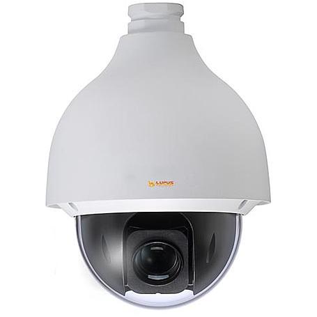 Lupus LE261HD STARDOME PTZ-Domekamera 1080p 20Zoom