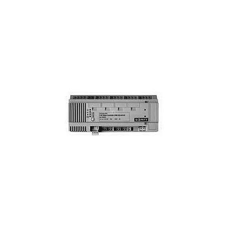 Somfy Animeo IB+4AC Motor Contr. 230V, Hutschiene