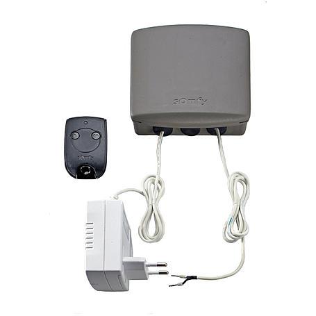 Somfy Universal-Funksteuerung 2-Kanal, vorkonfekt.