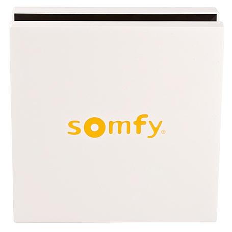Somfy TaHoma-Box io Haussteuerung Zentrale 1811358