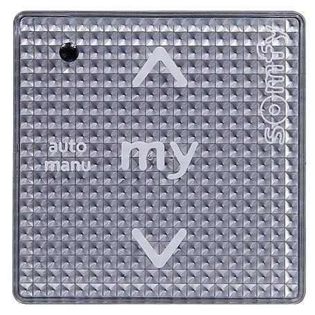 Somfy Motorsteuergerät Smoove Uno IB+, Silver
