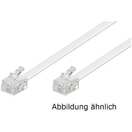 Siedle + Söhne Anschlusskabel Adern 1-8, 7m