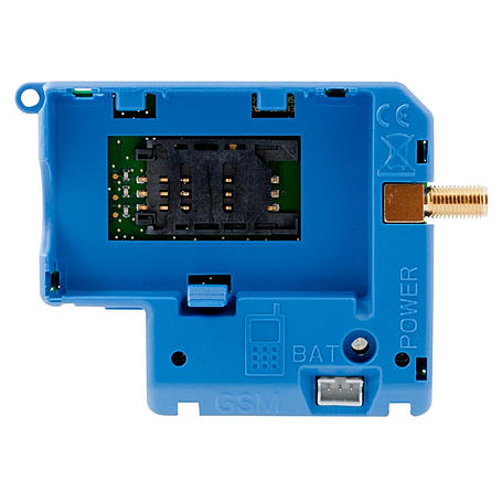 Somfy Protexial GSM-Modul