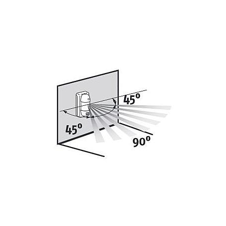 Somfy Protexial Funk-Bewegungsmelder VX-402R außen