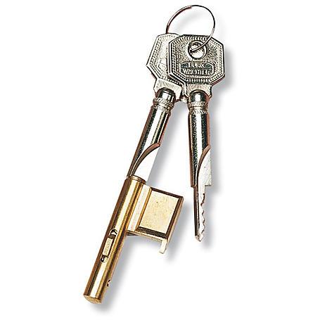 Burg Wächter Schlüssellochsperrer E 700/2 SB