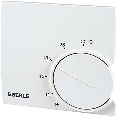 Eberle Raumtemperaturregler RTR 9121