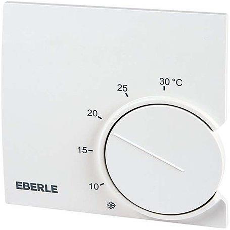 Eberle Raumtemperaturregler RTR 9721
