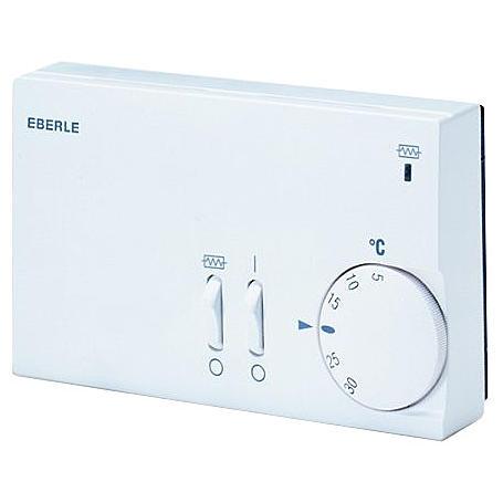 Eberle Raumtemperaturregler RTR-E 7712