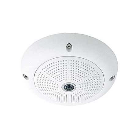 Mobotix MX-Q25-D016 Q25M Hemispheric 6MP Tag