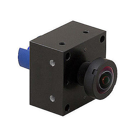 Mobotix BlockFlexMount S15D inkl. L23-F1.8 (Nacht)