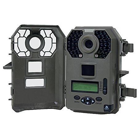 Dörr Überwachungskamera WildCam Black IR X42