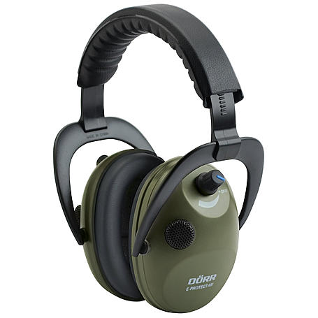 Dörr Elektronischer Gehörschutz E-Protect AM